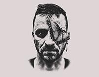 Album Cover: Lokman Kurucu / Siyah Kelebek