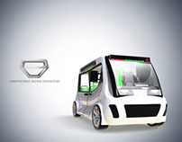 TEEB - Concept car