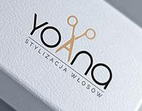 YOANA Branding