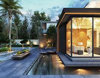 Wonderful Exterior Design