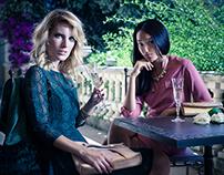 "Kazo - Autumn 2015 Collection - ""Cannes mon amour"""