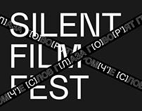 [Ш] Silent film festival