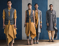 Shantanu & Nikhil 2018 'Tribe India Story'