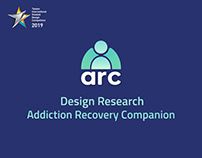 ARC Part I - Design Research