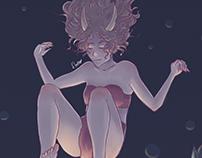 Inside of Himself (Ocean)