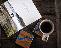 Nahanni River Coasters