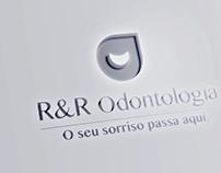 R&R Odontologia // Branding