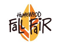 Fall Fair: Key Art