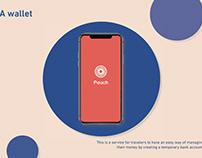 Mobile Banking App-UX/UI design