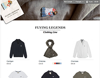 Site e-commerce Responsive | Prestashop