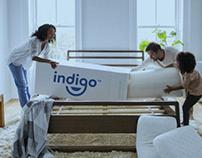 Indigo Sleep