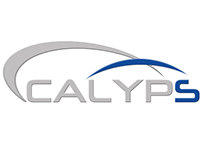 Logo design for Calypso software systems