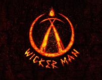 Wicker Man - Alton Towers Resort