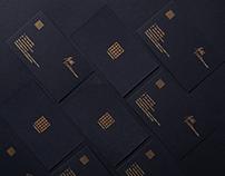 branding design ——CUN Design CI&VI web