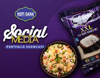 Motidana | Social Media Design Portfolio