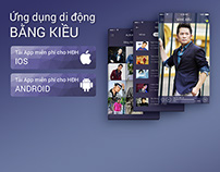 App Music   Bằng Kiều