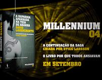 Book trailer MILLENIUM 4
