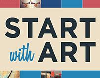 A Start with Art
