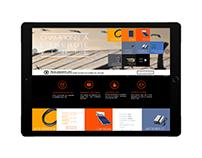 Solaire Shop - Website Concept I