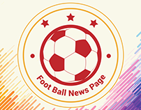 . Foot Ball News Page .
