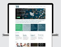 TBI Website