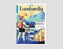 Album Lombardia – La Repubblica, 2020