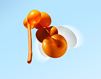Mosquito Twisty Balloon