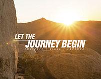 Let the Journey Begin | Lippi