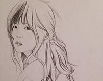 Some random drawings