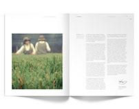 ANTARIS - Annual Report 2011