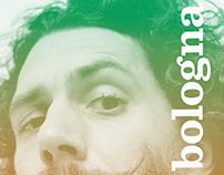 CSCA Presents Mucca — Matteo Bologna Event Poster