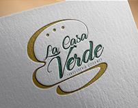 La Casa Verde, Branding