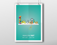 ImagineRIT Poster Design