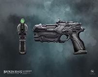 Concept art_weapon 02