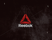 REEBOK UFC LAUNCH