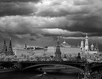 Mockba #5 Кремль