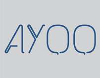 AYOO - Identity Manual
