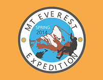 Crowd Funded Everest Expedition