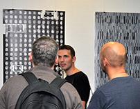Theorein – Graphic Design Exhibition, 2018, Szeged