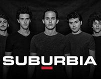 Branding Banda Suburbia