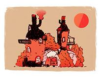 Sun Balm Wine