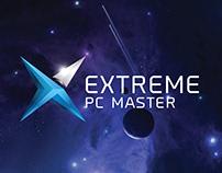 Extreme PC Master Logo