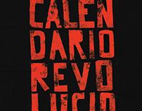 CALENDARIO REVOLUCIONARIO, LAICO Y UNIVERSAL
