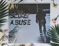 "Slug Abuse 12"" cover art [limited edition]"