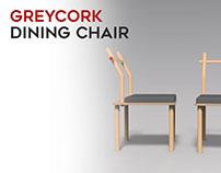 Greycork Dining Chair