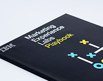 IBM Marketing Experience Playbook