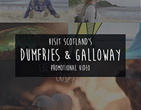 Visit Scotland Video (D&G)