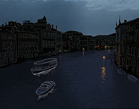 Fleeting Venice