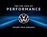 VW Grand Prix Awards 2017