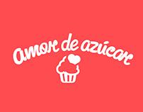 Amor de azúcar- Branding project-